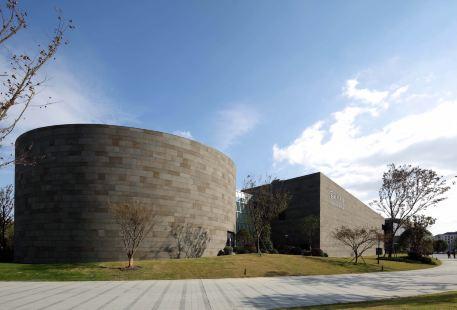 Jianqingfu Art Museum