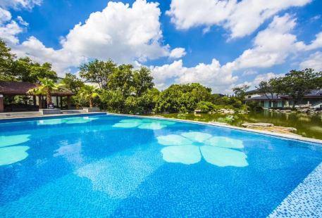 Slender West Lake Hot Spring Resort
