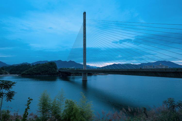 太平湖大橋1