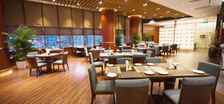 麗苑維景國際大酒店·鬱金香餐廳3