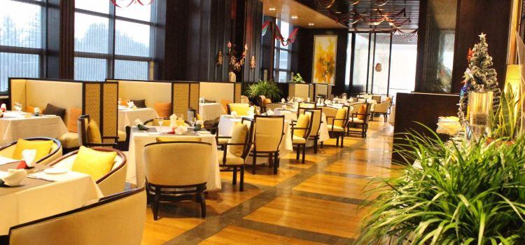 世貿大酒店香榭麗咖啡廳