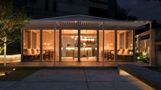 李家莊咖啡廳
