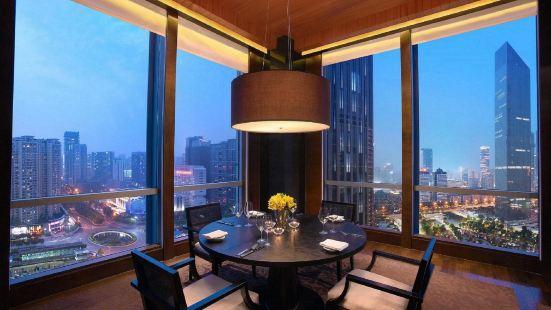 廣州富力君悦大酒店·G餐廳