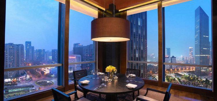 G Restaurant ( Grand Hyatt Guangzhou )1