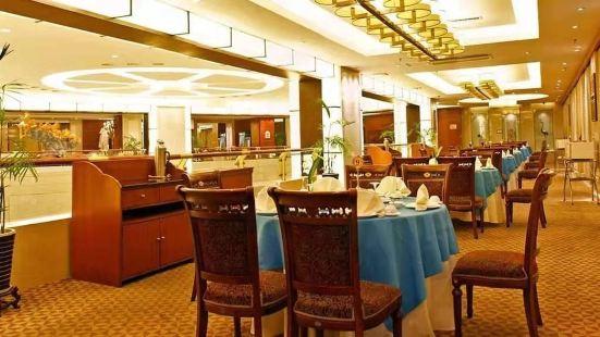 頤和大酒店中餐廳