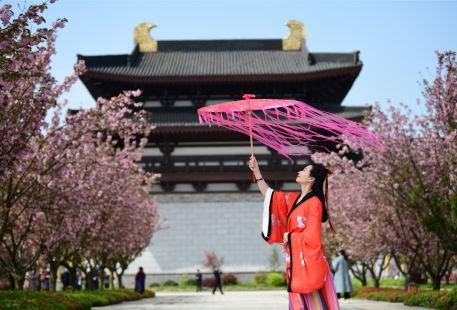 Changsha Tongguanyao Ancient Town