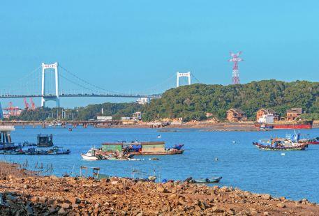 Huoshaoyu Island