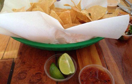 La Santisima Gourmet Taco Shop2