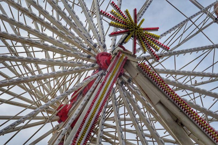 Fengling Ferris Wheel4