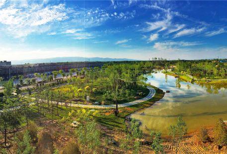六味齋雲夢塢文化產業園景區