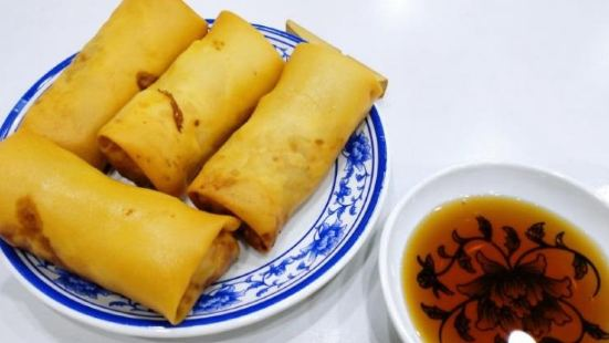 Mei Xin Dian Xin Dian