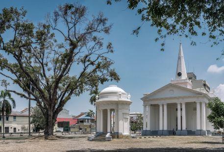 Minor Basilica of St. Anne, Bukit Mertajam
