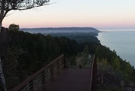 Arcadia Overlook