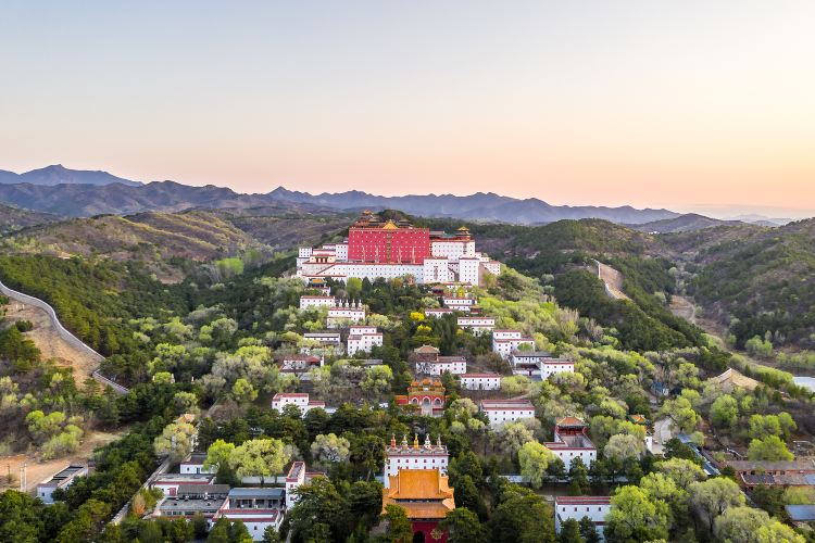 Chengde Mountain Resort4
