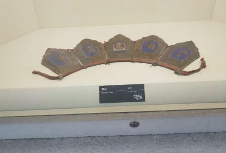 Xiahexian Minsu Museum