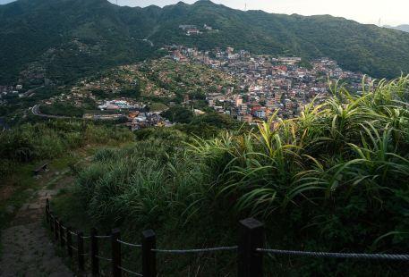 Jilong Mountain
