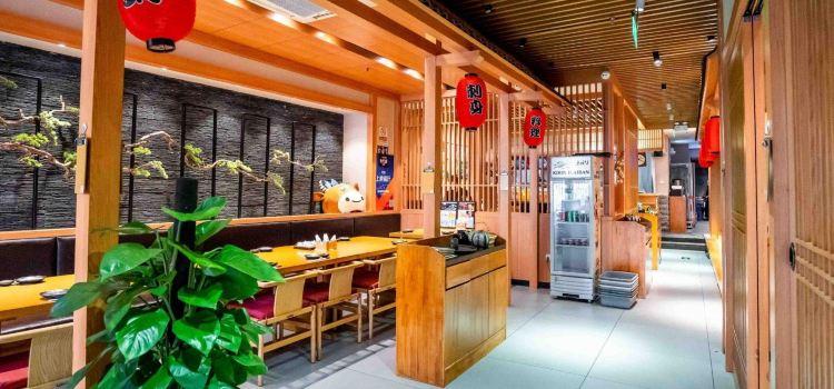 集漁·泰式海鮮火鍋(花園道店)1