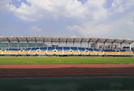 Huangpu Sports Center