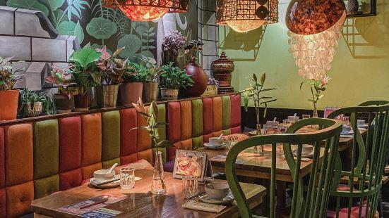 泰果東南亞餐廳(銀泰城店)