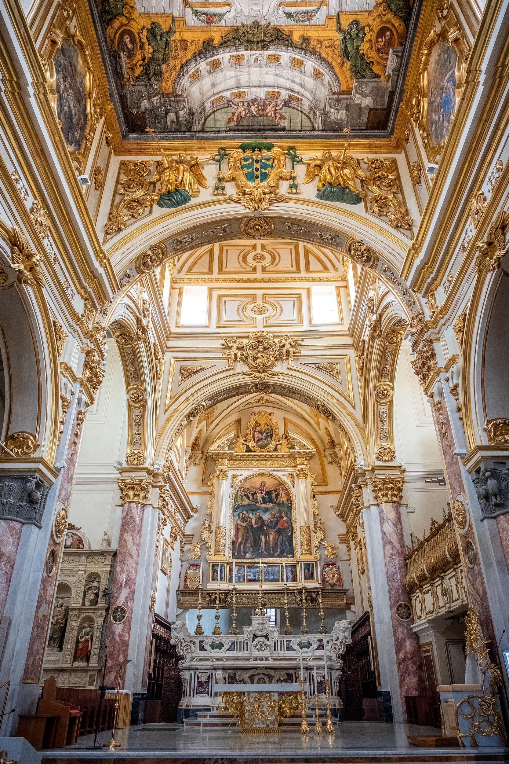 馬泰拉主教座堂