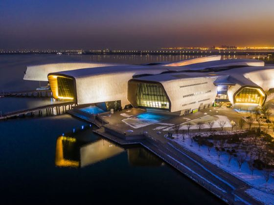 National Maritime Museum of China