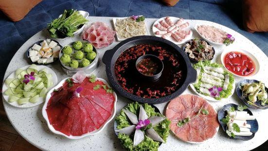 卓鼎花園火鍋