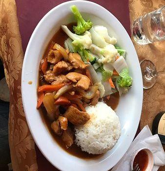 Restaurant Thai Moderne1