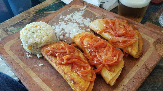 La Santisima Gourmet Taco Shop3