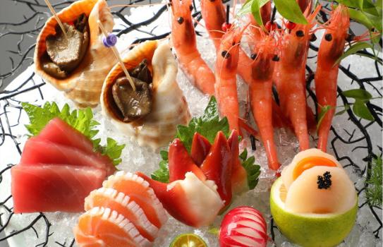 世貿萬錦大酒店·神戶日料餐廳3