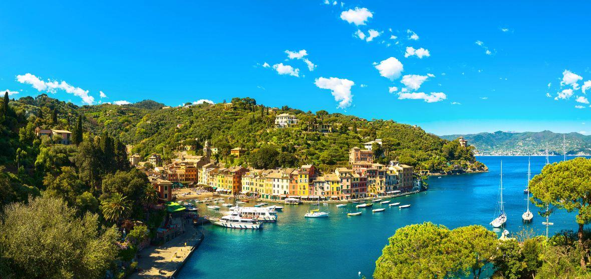 Metropolitan City of Genoa