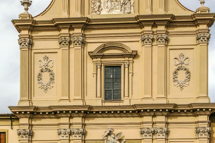 聖馬可教堂1