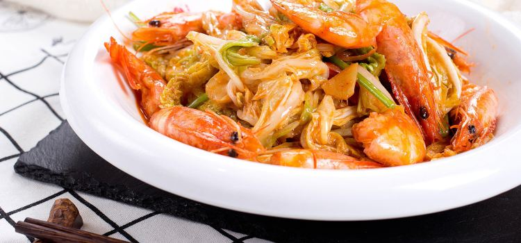 Minguo Seafood Dumpling2