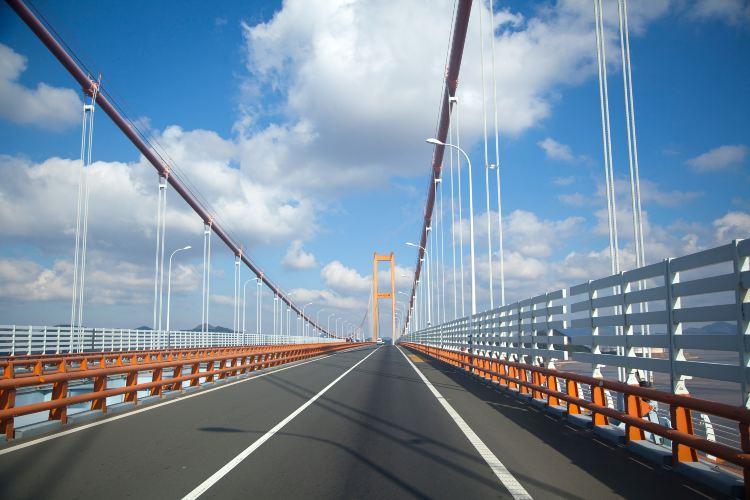 舟山跨海大橋1