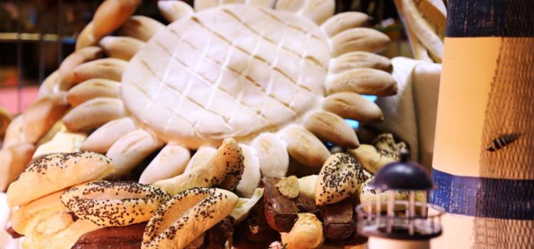 萬達嘉華酒店·美食匯全日餐廳3