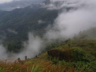 神仙池風景區