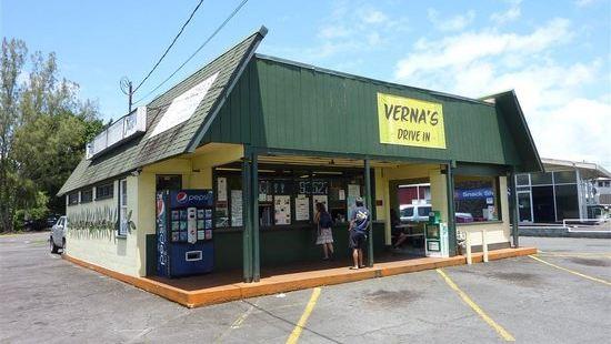 Verna's III Drive Inn