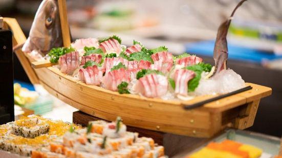 Ritz-Carlton Xiang Yi Restaurant