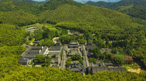 Cixi Wulei Mountain Scenic Area