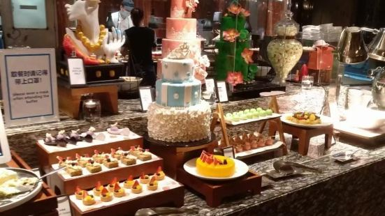 The Buffet at Stratosphere Casino, Hotel & Tower