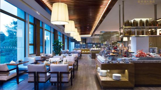 金雞湖大酒店金咖啡廳