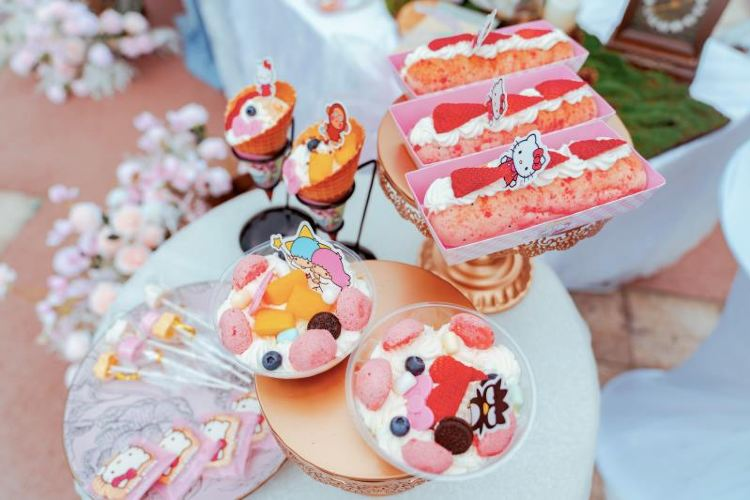 Hangzhou Hello Kitty Park4