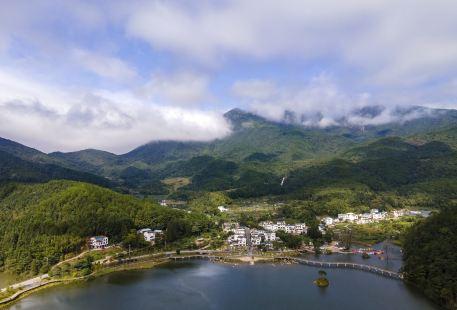 梁野山自然保護區