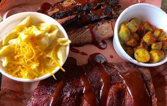 Texas Road House Steakhouse3