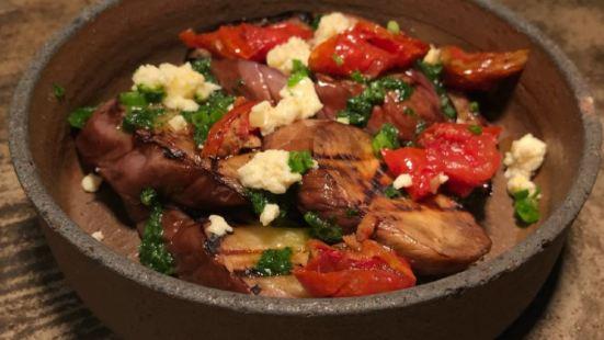 Pimento Cucina Italiana