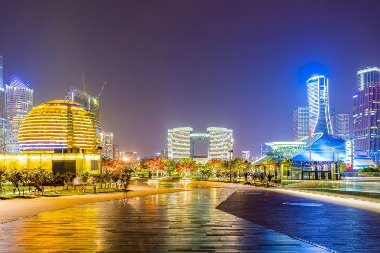 杭州國際會議中心4