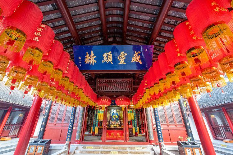 南通城隍廟3