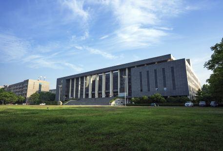 鄭州工商學院圖書館