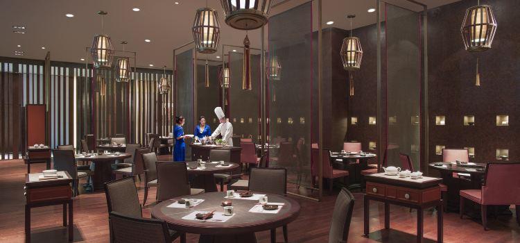 拉薩香格里拉大酒店·川香園3