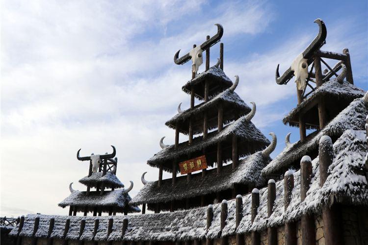 Neyin Ancient City1