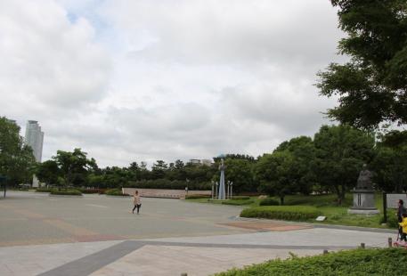 비둘기공원